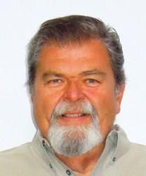 John August Aichinger obituary photo