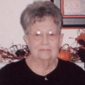 Elizabeth P. Stevens Obituary Photo