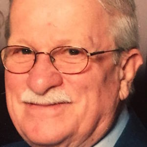 William E. Hamilton Obituary Photo