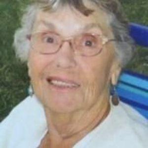 Beverly R. Musgrove