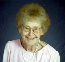 Mary Ward Howard obituary photo
