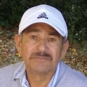 Armando Agustin Zuniga Obituary Photo