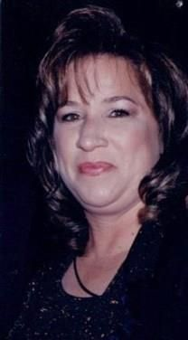 Cynthia Elliot obituary photo