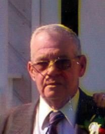 Benjamin Lyle Cox obituary photo