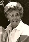 Doris Virginia Maynard obituary photo