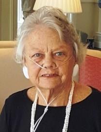 Willardean B. Bernstein obituary photo