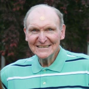 "William  E. ""BILL"" Hockenbury Obituary Photo"