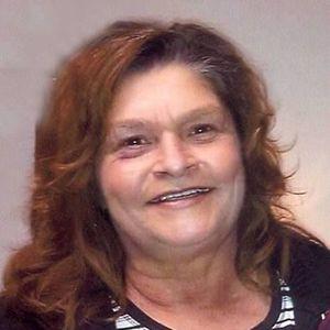 Mrs. Rita Joyce Weedman