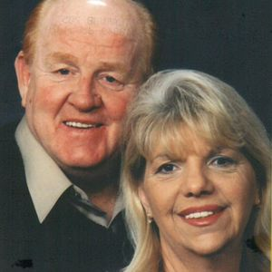 Brenda Joyce Hanson Thomas