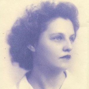 Mrs. Lucy M. (Pronska) Stevens