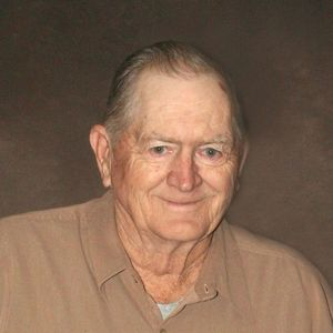 "John ""J.B."" Conner Obituary Photo"