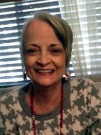 Linda Mack Haigler obituary photo