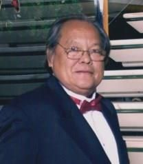 James Jimeno obituary photo