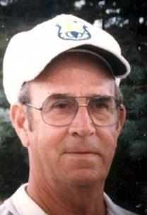 Henry Verlan Phelps obituary photo