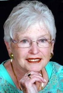 Mary Jo Andrusko obituary photo