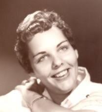 Kathleen Marie Junot obituary photo