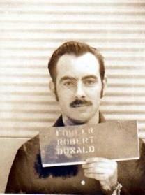 Robert Donald Fowler obituary photo