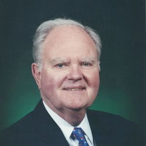 Barry R. McDonough
