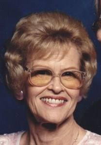 Vera D. Hogan obituary photo