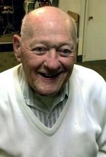 Doramont Alfred BUSS, Jr. obituary photo