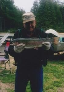 James Jay Bleakney obituary photo