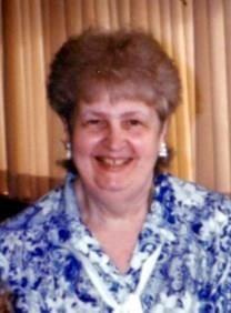 Phyllis J. Gorsuch obituary photo