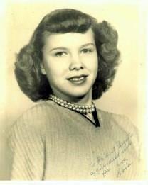 Gloria Mae Ivey Pool obituary photo
