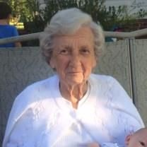 Lou Nell P. Mullis obituary photo
