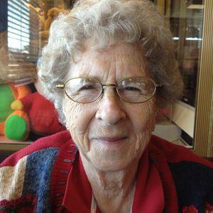 Anita Doris Norse