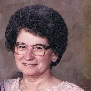 Mrs. Ardeth A. (Sawle) Coleman Obituary Photo
