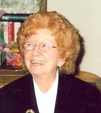 Lanore Arlene Trevino obituary photo