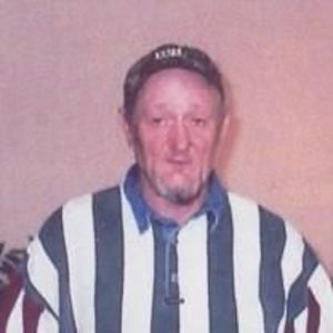 Raymond Boone Washington