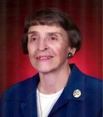 Mary Alexander Watson obituary photo