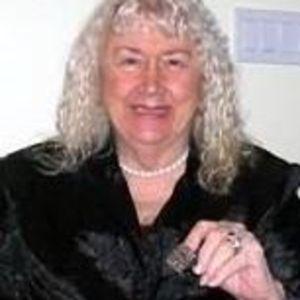 Shirley Marie Schneider