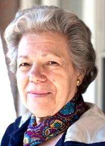 Elisabetta Spadoni obituary photo