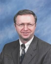 Ted Welch obituary photo