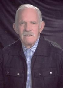 Carl Dean Peak obituary photo