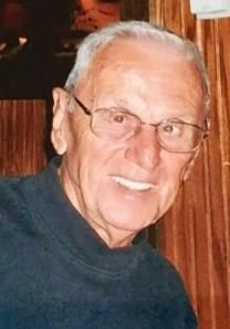 Edward C. Miller obituary photo