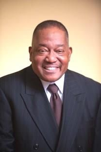 Randolph Vincent Lipscomb obituary photo
