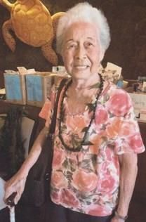Agnes C. LEE obituary photo