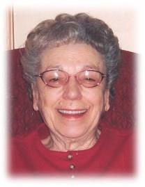 Delight Ramona Siebert obituary photo