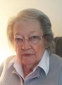 Margaret E. McClain obituary photo