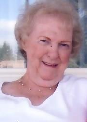 Betty Marie Bridge obituary photo
