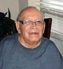 George Estupinan Herrera obituary photo