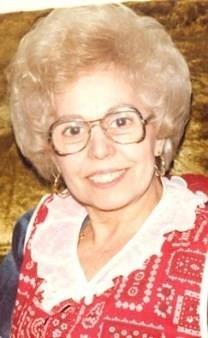 Grace M. Esposito obituary photo