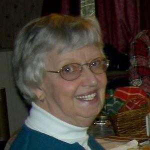 Patricia (Patti) Lou Blandin Obituary Photo