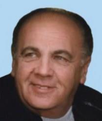 Daniel Anthony Sullivan obituary photo