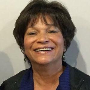 Ms. Diana Barbara Dolores Karady