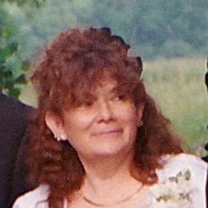 Eileen Jeanne (Pitman) Wojdyla Obituary Photo