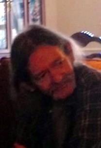 James Howard Vinson obituary photo